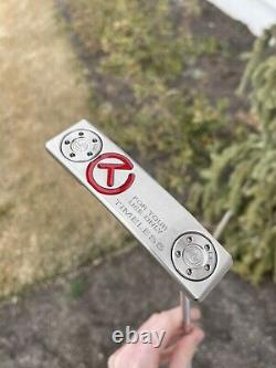 Scotty Cameron Newport 2 Tour Type SSS Brand New Circle T Gallery Putter