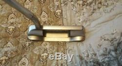 Scotty Cameron Newport Beach 1.5 34 Used Right Hand Putter Titleist