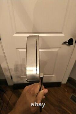 Scotty Cameron Newport Circle T CT Beached 303 SSS Tour putter