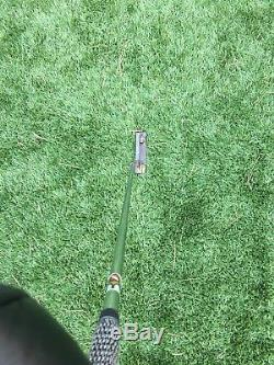 Scotty Cameron Newport Oil Can putter RARE
