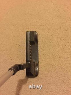 Scotty Cameron Newport Te I3 Teryllium Putter 34.75 Right Handed
