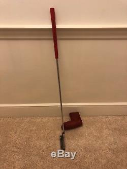 Scotty Cameron Oil Can 009 CIRCLE T TOUR CT Putter 350g, 35, RH with COA