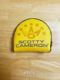 Scotty Cameron Phantom 5.5