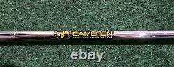 Scotty Cameron Phantom X 5.5 Putter / 34 / Left Handed