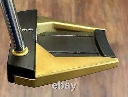 Scotty Cameron Phantom X 6 Putter New RH Gold Rush Finish UCR