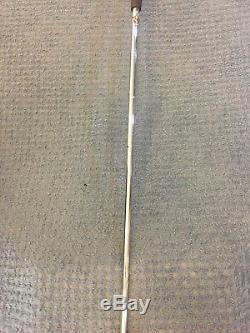 Scotty Cameron Pro Platinum Newport Mid Slant Putter, 35 Shaft