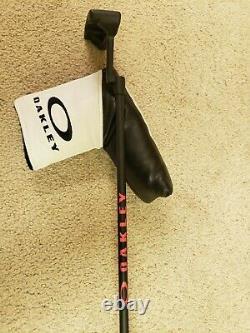 Scotty Cameron Putter Select Neport 2 Custom Oakley 35 Brand New