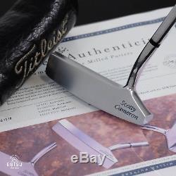 Scotty Cameron SCM Mizuno Prototype (35) #980303036