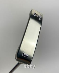 Scotty Cameron SSS 009 M 350g Circle T 34 Tour Only Putter Steel Golf Club
