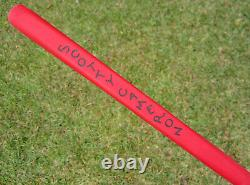 Scotty Cameron SSS Timeless T2 Newport 2 Circle T FOR TOUR USE ONLY 34 350G