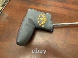 Scotty Cameron Select Newport 2, 35in. Right Hand Putter
