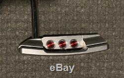 Scotty Cameron Select Newport 2 Dual Balance Putter 38 (2014) Club