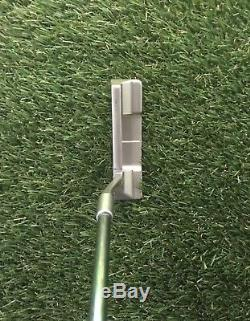 Scotty Cameron Select Newport 2 Mid Slant withheadcover 35