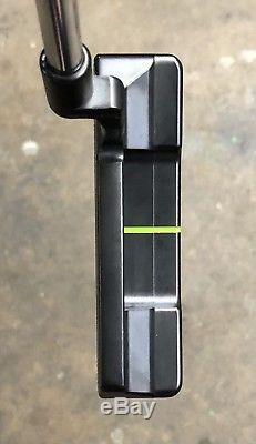 Scotty Cameron Select Newport 2 Putter New Left Hand Tour Black RSB