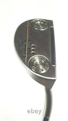 Scotty Cameron Select Newport 3 Putter 34 Scotty Cameron Grip + head cover