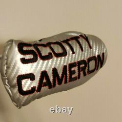 Scotty Cameron Select Squareback Putter Length 34 New in Plastic! READ LISTING