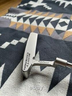 Scotty Cameron Special Select Newport 2 Right Handed Putter