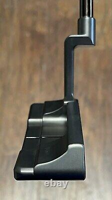 Scotty Cameron Special Select Squareback 2 Putter New Xtreme Dark Finish