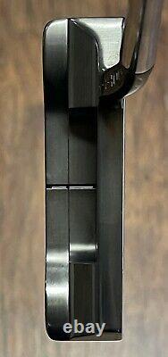 Scotty Cameron Studio Style Newport 1.5 Putter GSS Xtreme Dark Finish IYS