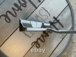 Scotty Cameron Studio Style Newport 2.5 putter. 34 100% original & Xcellent