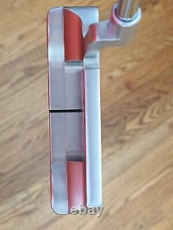 Scotty Cameron Studio Style Newport putter