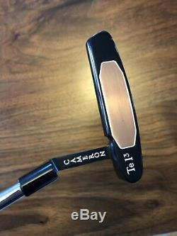 Scotty Cameron Tei3 RARE! Refinished And Gorgeous With Original Headcover
