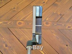 Scotty Cameron Tour Only CHROMATIC MARBLE Newport 2 T22 Terylium CIRCLE T 360G