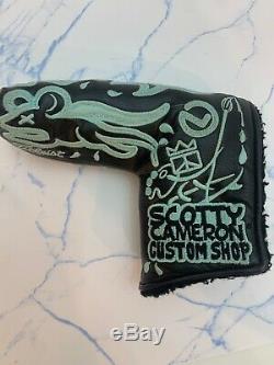 Scotty Cameron Tour Only Circle T Newport 009 Beach Like JORDAN SPIETH