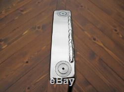 Scotty Cameron Tour Only GSS Cameron & Co. Newport 2 VERTICAL STAMP 34 350G