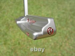 Scotty Cameron Tour Only SSS Timeless Newport 2 Circle T TIGER WOODS 34 350G