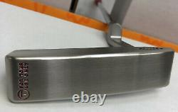 Scotty Cameron Tour Only SSS TourType Timeless TT Circle T TIGER WOODS 34 2021