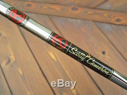 Scotty Cameron Tour Only TIMELESS Special Select TOURTYPE Circle T 34 360G