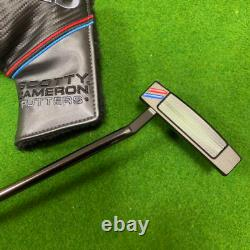 Scotty Cameron global limited putter limited 1500 Rare new