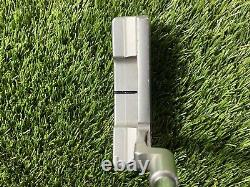 Titleist Scotty Cameron 2014 Select Newport 2 Putter 34 Mens LH Left Hand