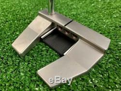 Titleist Scotty Cameron Futura 5w 35 Putter withHead Cover