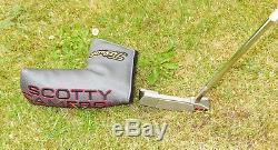 Titleist Scotty Cameron Select Newport 2.5 33 Putter Brand New
