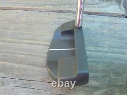 Titleist Scotty Cameron Studio Select FastBack # 1 Black Putter Golf Club Right