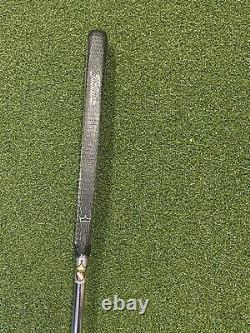 Titleist Scotty Cameron The Art Of Putting Oil Can Classic Newport Left Hand