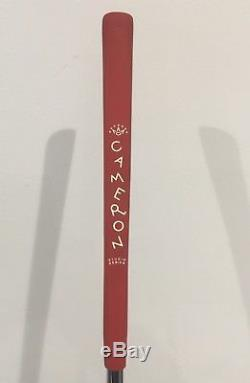 Very Lightly Used 35 Scotty Cameron 2006 Studio Style Newport 2.5 Immaculate