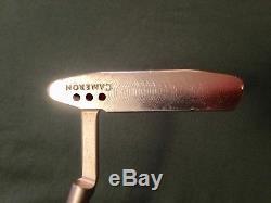 Vintage Titleist Scotty Cameron Pro Platinum Newport 2 Putter